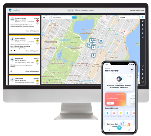 dashboard-and-mobile-app
